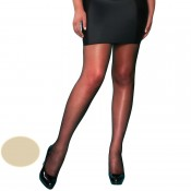 Sheer plus size tights for sizes 16 up to 32