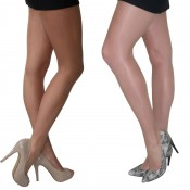 essexee legs sheer gloss tights