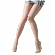 Toe Less Tights. Nude, Natural Glow & NEW Chocolate (for darker skin tone)