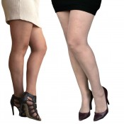essexee legs plus size open crotch tights