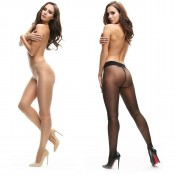 miss o classic exclusive sheer tights