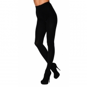 charnos plush lined tights