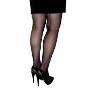 essexee legs cuban heel tights