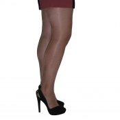 essexee legs plus size glossy tights