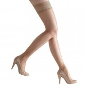 gipsy 10 denier luxury satin hold ups