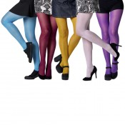 gipsy 40 denier coloured opaque tights