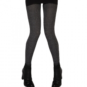 jonathan aston escape soft check tights