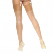miss o visone silky stockings