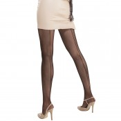 trasparenze cyaniris seamed tights