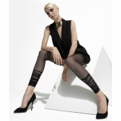trasparenze orchidea footless tights