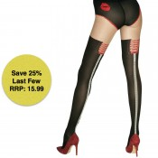 trasparenze pirite hearts & kisses tights